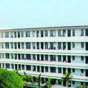广西纺织工业学校