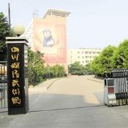 乐山大佛文武学校
