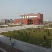 高陵县职教中心