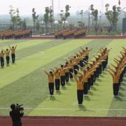 淮南职业教育中心