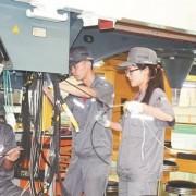 陕西机械工人技术学校