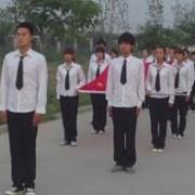 宕昌卫生学校