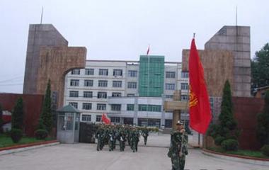 贵州消防学校