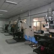西安市第二机械技工学校