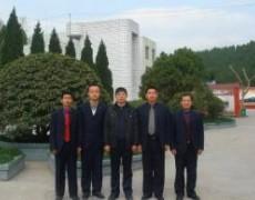 阆中旅游学校