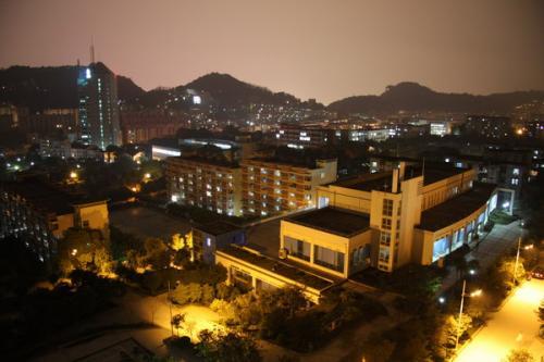 重庆计算机学校