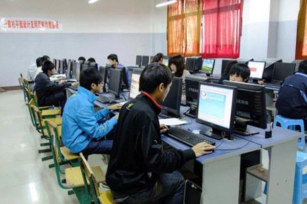 阆中市机电职业学校