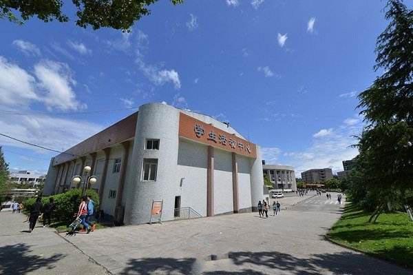 南充应用技术职业学校学校