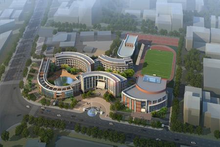 自贡市龙锦职业技术学校
