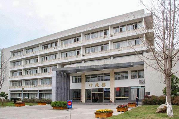 绵阳市交通技工学校