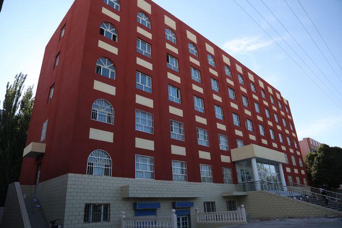 福泉市职业教育培训中心