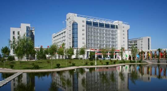 陕西铁路工程职业技术学院