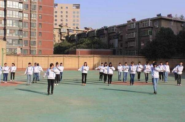 陕西省经贸学校