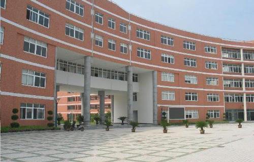 凤县农民技术学校