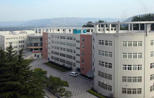 华县铁路职业技术学校