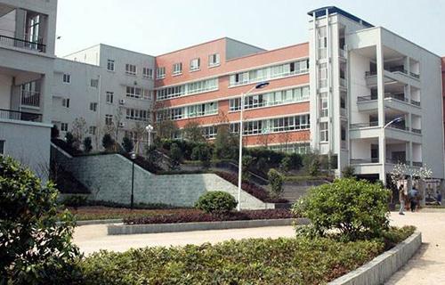 大荔县技工学校
