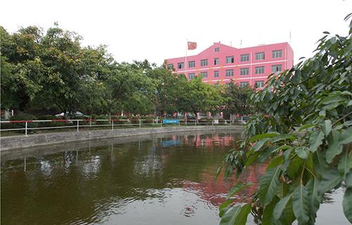 汉阴县阳光职业技术学校