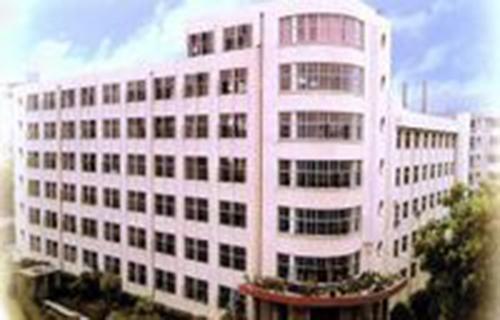 安康卫生学校