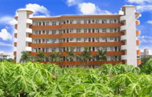 安康农业学校