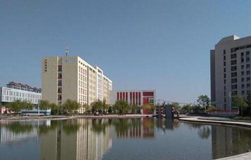 榆林市榆阳区职业教育中心