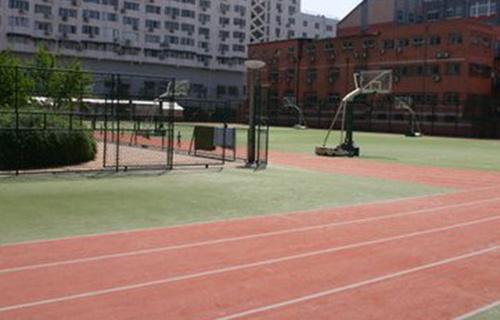 汉中创明职业技术学校