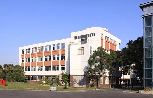 岐山县五丈原高级职业中学