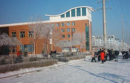 铜川市城区高级职业中学